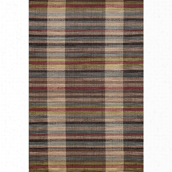Swedish Rag Indoor/outdoor Rug Design By Dash & Albert