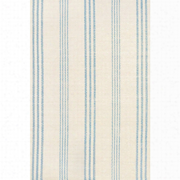 Swedish Stripe Indoor/outdoor Rug Design By Dash & Albert