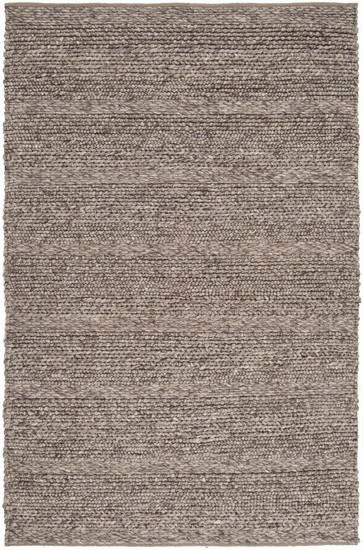 Tahoe Collection Area Rug In Dark Brown Design By Surya