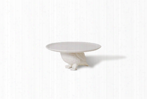 Takes The Cake Duck Body Cake Plate Design By Imm Living
