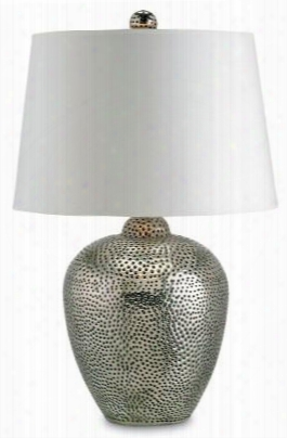Talisman Table Lamp Design By Currey & Company