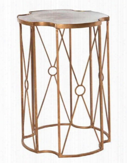 Tall Marlene Side Table Design By Aidan Gray