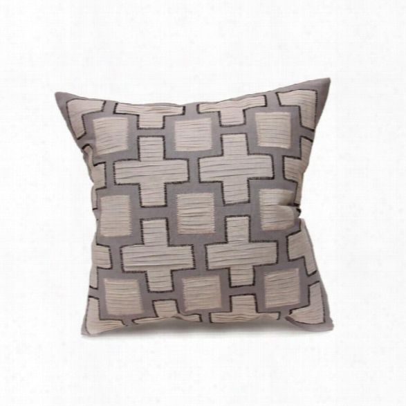 Tangier Pillow Design By Bliss Studio