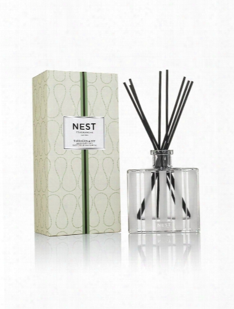 Tarragon & Ivy Reed Diffuser Design By Nest Fragrances