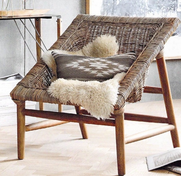 Tasca Chair By Roost