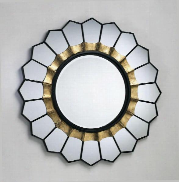 Tempe Mirror Design By Cyan Design