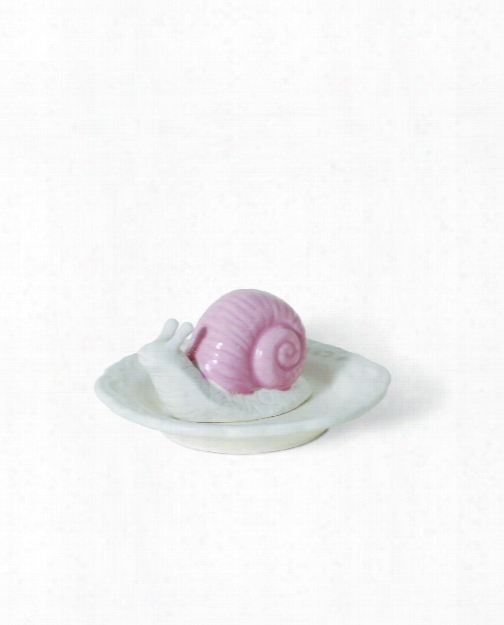 The Dwellers Snail Ring Holder Design By Imm Living