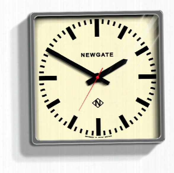 The Underpass Clock Design By Newgate