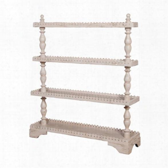 Three Tier Shelf Design By Burke Decor Home
