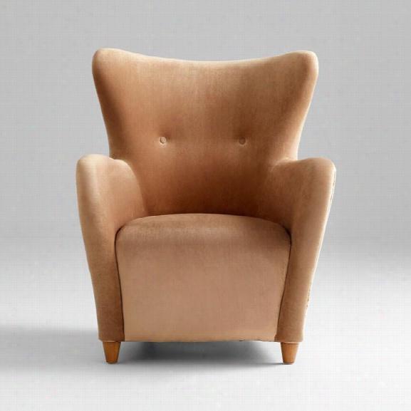 Throne Le Fleur Chair Design By Cyan Design
