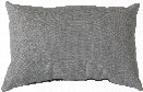 "Storm 13"" x 20"" Outdoor Pillow in Grey design by Surya"