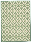 Sun n' Shade Rug in Carnival design by Nourison