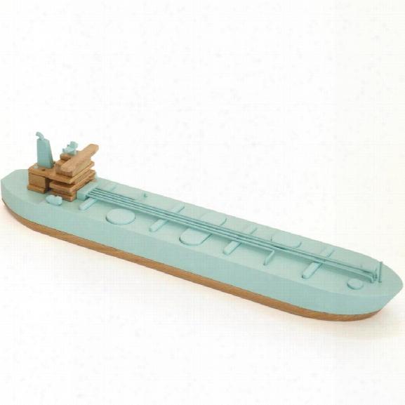 Ti Asia Ship Design By Bd
