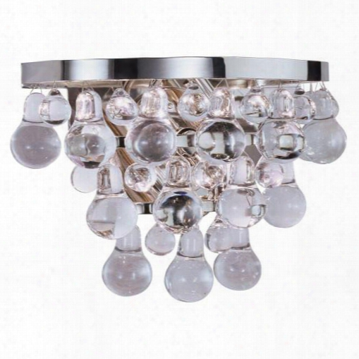 Bling Collection Sconce Design By Jonathan Adler