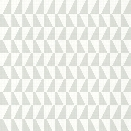 Trapez Light Green Geometric Wallpaper from the Scandinavian Designers II Collection by Brewster