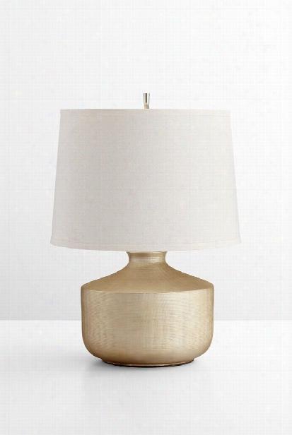 Titanium Love Table Lamp Design By Cyan Design