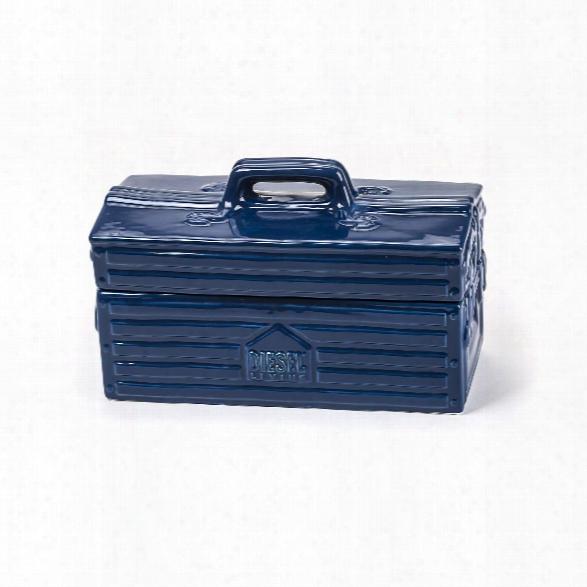 Tool Box Design By Seletti