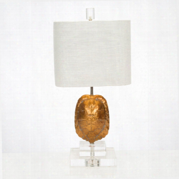 Tortoise Mini Lamp Design By Couture Lamps