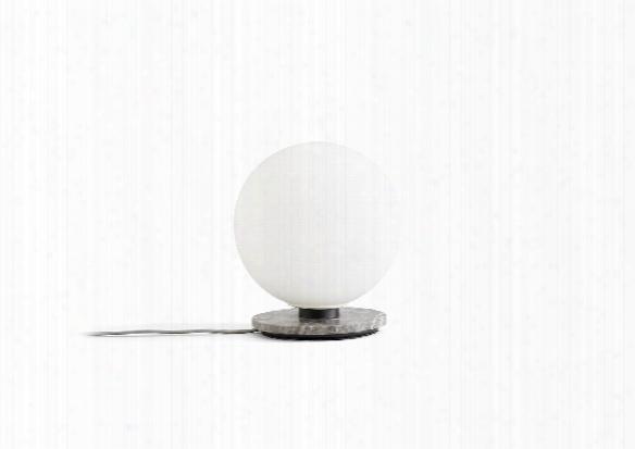 Tr Bulb Table/wall Lamp Design By Menu