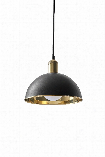 Tribeca Hubert Pendant Design By Menu
