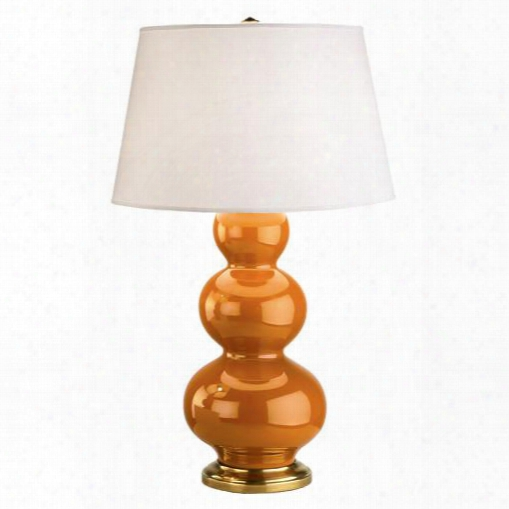 Triple Gourd Collection Table Lamp Design By Jonathan Adler
