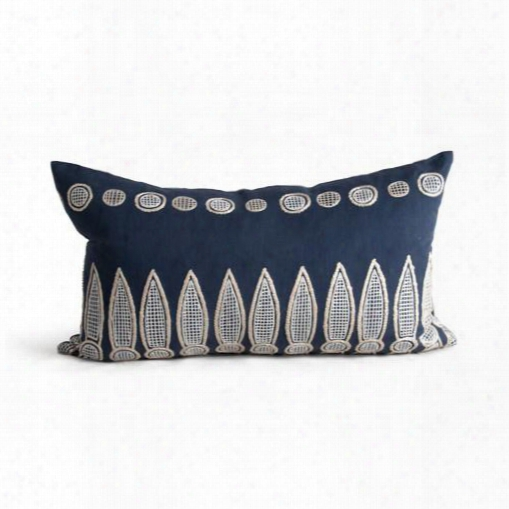 Tuftu Pillow Design By Bliss Studio