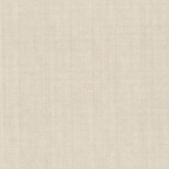 Tulsi Sage Striped Fabric Texture Wallpaper Design By Brewster Home Fashions