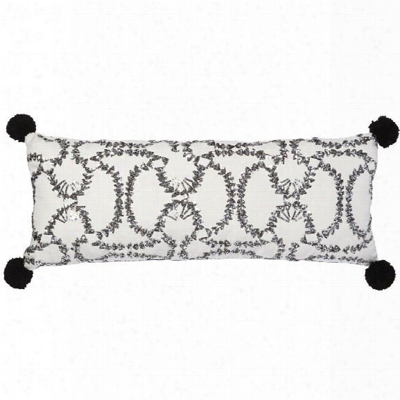 Tunis Lumbar Pillow Design By Allem Studio