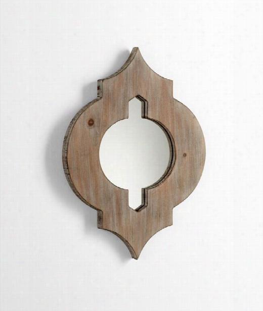 Turk Mirror Design By Cyan Design