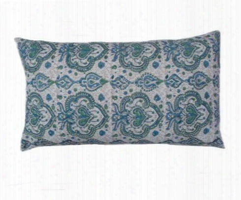 Turk Pillow Design By 5 Surry Lane