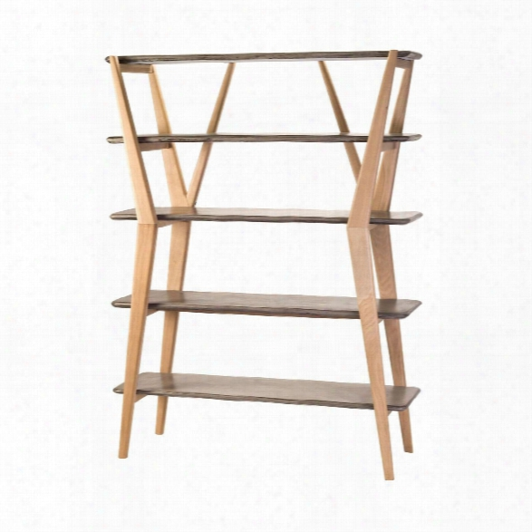Twigs Shelves Design By Lazy Susan