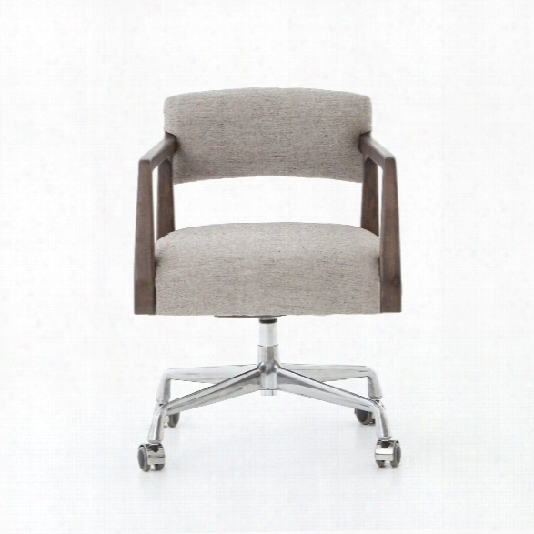 Tyler Desk Chair In Various Materials