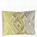 Valbonella Alchemilla Decorative Pillow design by Designers Guild