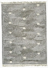 Verona Collection Hand Woven Wool and Viscose Area Rug in Grey design by Mat the Basics