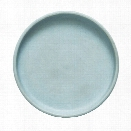 Why-Not Round Tray in Sky Blue design by OYOY