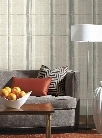 Window Shopping Wallpaper in Greys and Neutrals design by Carey Lind for York Wallcoverings