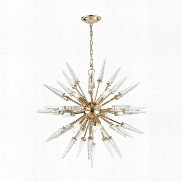 Valkyrie Chandelier Design By Lazy Susan