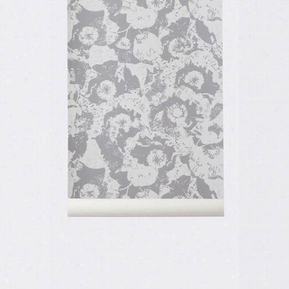 Vanitas Wallpaper Design By Ferm Living