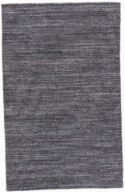 Vassa Handmade Solid Dark Gray Area Rug Design By Jaipur