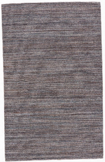 Vassa Handmade Solid Gray Area Rug Design By Jaipur