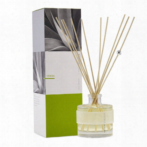 Verde Aromatic Diffuser Design By Apothia