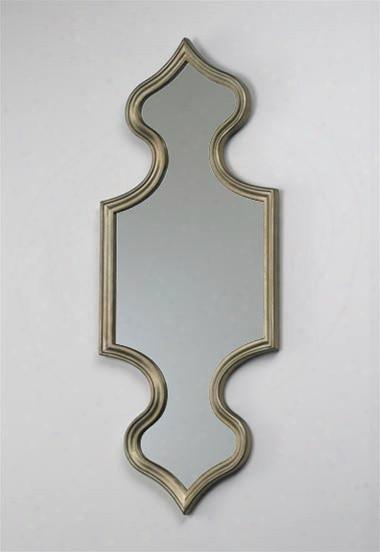 Vienna Mirror #2 Design By Cyan Design