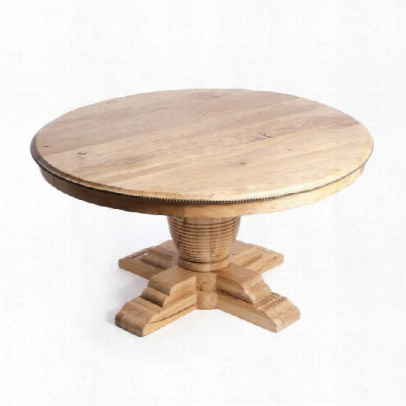 Vineyard Dining Table By Bd Edition