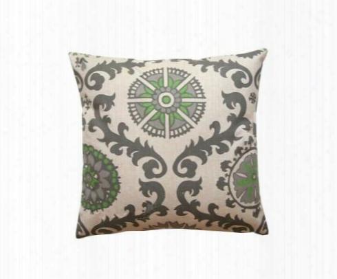 Vishnu Pillow Design By 5 Surry Lane