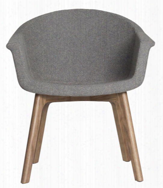 Vitale Occasional Chair In Various Colors Design By Nuevo