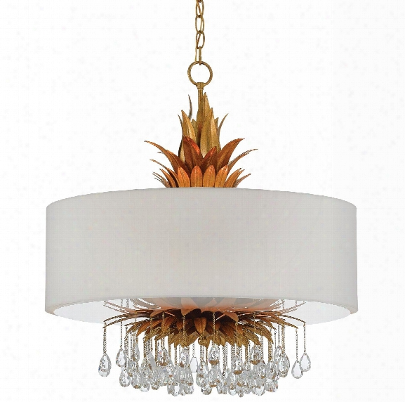 Vivienne Chandelier Design By Currey & Company