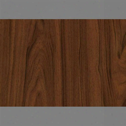 Walnut Self-adhesive Wood Grain Contact Wallpaper By Burke Decor