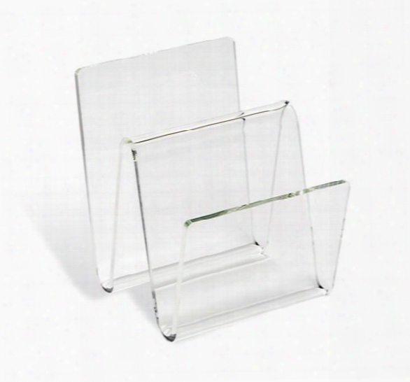 Waverly Magazine Rack Design By Interlude Home