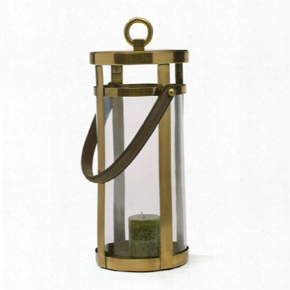 Wellington Lantern By Bd Edition