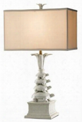 Whimsy Table Lamp Design By Currey & Company